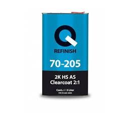 Q-Refinish lakas 70-205 HS...
