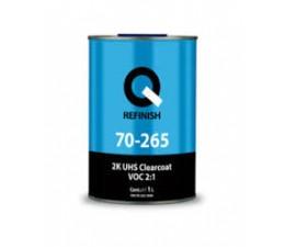 Q-Refinish lakas 70-265 UHS...