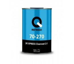 Q-Refinish Lakas 70-270...